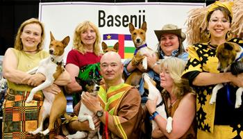 International Cheese, Wine and Canine Festival