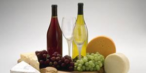International Cheese, Wine & Canine Festival