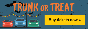Buy tickets for Purina Farms Trunk or Treat
