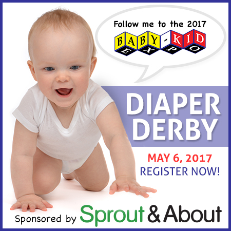 2017 Diaper Derby