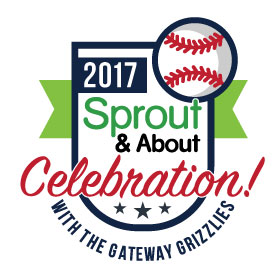 2017 Sprout & About Celebration