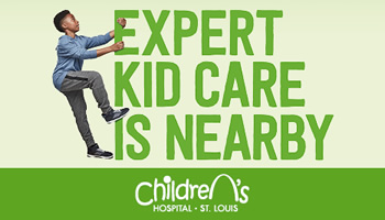 St. Louis Children's Hospital - Guardians of Childhood