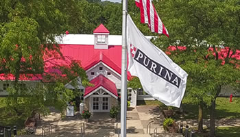 Purina Farms Visitor Center