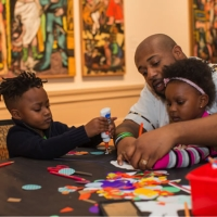 Celebrate 20 years of free Family Sundays at the Saint Louis Art Museum