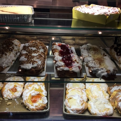 Beyond the bakery: McArthur's expands to new bakery café in Kirkwood