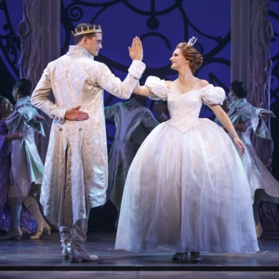 Win tickets to see 'Cinderella' at Fox Theatre
