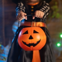 Free sweet spots for trick-or-treating